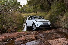 land rover discovery off road land rover discovery 2017 launch review cars co za