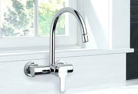 kitchen faucet spray wall mount kitchen faucet with spray wall mount kitchen faucet