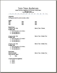 Origin Resume Download Examples Of A Simple Resume Resume Example And Free Resume Maker