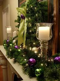 Chimney Decoration Ideas Christmas Mantel Decorating Ideas Christmas Decor