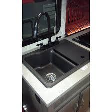 rv kitchen sinks and faucets rv kitchen sinks sink ideas