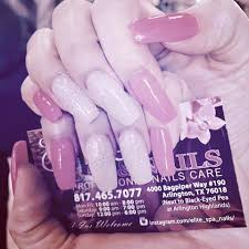 ways to get ombre nails at your own home elite spa u0026 nail home facebook