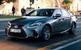 lexus is f sport 2016 lexus is f sport 2016 wallpapers and hd images car pixel