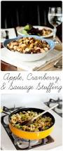 Thanksgiving Sausage Dressing The 25 Best Sausage Stuffing Ideas On Pinterest Stuffing With
