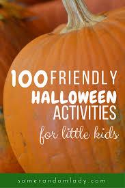 friendly halloween books and activities u2013 some random lady