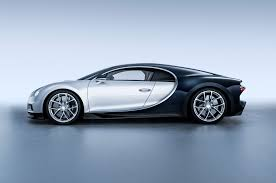 yellow and silver bugatti 10 things you didn u0027t know about the bugatti chiron motor trend