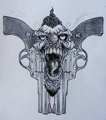 download tattoo ideas guns danielhuscroft com