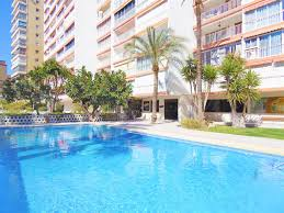 Benidorm Spain Map by Apartment Edimar 76 Benidorm Spain Booking Com
