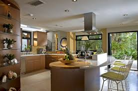 Tropical Kitchen Design by The Best Tropical Home Interiors Orchidlagoon Com