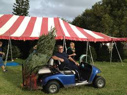 hart t tree farms christmas tree lot delray beach florida location