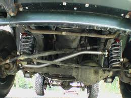 stock jeep suspension any gasser fans out there off topic discussion forum