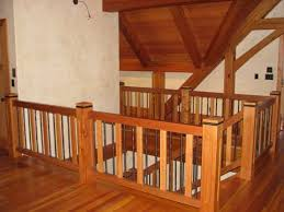 Stair Banister Rails Stairs U2014 Newwoodworks