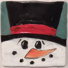 snowmen inspiration pinterest snowman canvases and paintings