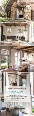 schne wohnzimmer im landhausstil wände im landhausstil deko farbe material ideen tipps