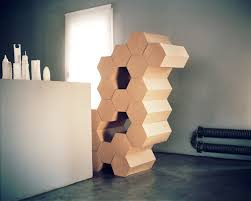 Shape Shifting Furniture Boxing Clever Nowness