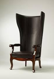 Black Wingback Chair Design Ideas Chair Design Ideas Awesome Design Back Chairs Back