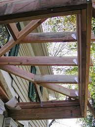 how to build a hip roof porch popular roof 2017
