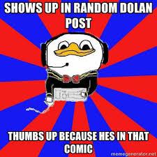 Dolan Meme Generator - dolan brean
