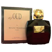 Parfum Oud reyane tradition my oud eau de parfum 100ml spray mens from
