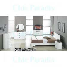 High Gloss Bedroom Furniture by Aztec White Gloss Bedroom Furniture 55 Off With Code U0027550ff U0027