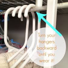 4 tips for closet clarity hint it u0027s time to clean out that