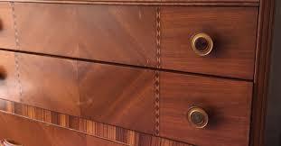 best way to clean and preserve veneer wood hometalk