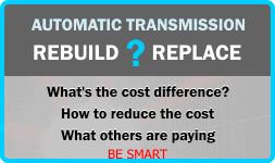 Transmission Rebuild Estimate by Transmission Rebuild Costs Smart Transmission