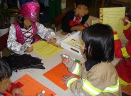 halloween provocations the curious kindergarten