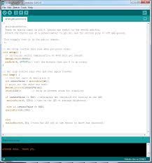 02 reading analog sensors with an arduino hipi u2013 learning portal
