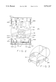 patent us5974347 automated lawn mower google patents