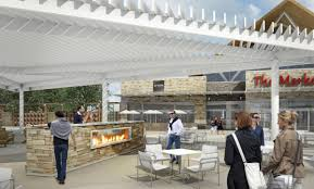 Vaughan Mills Floor Plan New Outlet Shopping Mall Opening In Niagara On The Lake Toronto Star