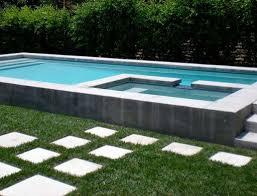 Concrete Pool Designs Ideas 44 Best Pool Images On Pinterest Backyard Ideas Architecture