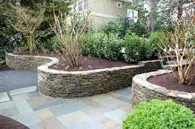 garden wall blocks uk garden retaining wall bricks retaining wall