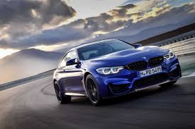 first bmw car ever made the first ever bmw m4 cs sporting appeal high performance for