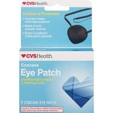 Clear Eyes Cooling Comfort Buy Cvs Health Concave Eye Patch Cvs