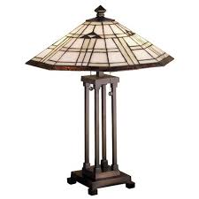 mission style table lamps u2013 andyozier com