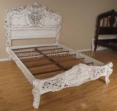 Rococo Bed Frame Products Bedroom Rococo Bedroom