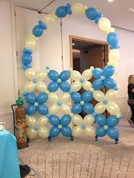 14 best wall images on pinterest balloon decorations balloon