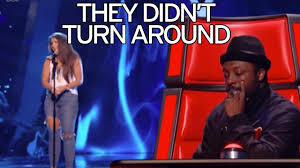 The Voice How Many Blind Auditions The Voice Judges Have Broken The Show U0027s New Rules One Week From