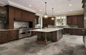 Kitchen Flooring Options Different Kitchen Flooring Options Pickndecor