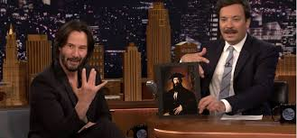 Keanu Reeve Meme - keanu reeves is immortal hilarious reaction to him being an
