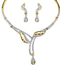 diamond set diamond jewellery set 6 25 ct certified gold vacation