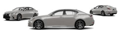 lexus es 350 vs audi a5 2016 lexus gs 350 f sport 4dr sedan research groovecar
