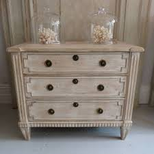 18th century dutch limed oak chest of drawers bedroom