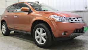 nissan murano engine mount pre owned 2005 nissan murano se suv in chehalis 30179a i 5