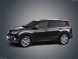 brand new toyota toyota rav4 eu 2013 picture 60 of 106