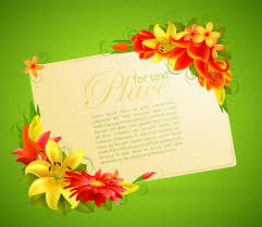 14 greeting card templates excel pdf formats