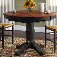 round butterfly leaf table round butterfly leaf table wayfair