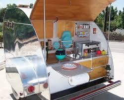 20 best teardrop kitchen images on pinterest teardrop campers