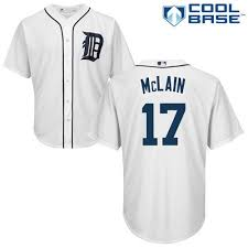 denny shop online denny mclain jersey authentic womens youth grey black pink